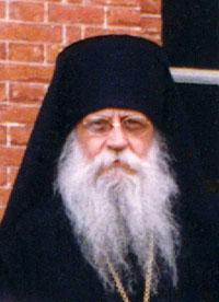 Интернет-сайт сообщил о смерти епископа Варнавы (Прокофьева)