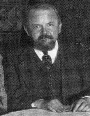Григорий Трубецкой